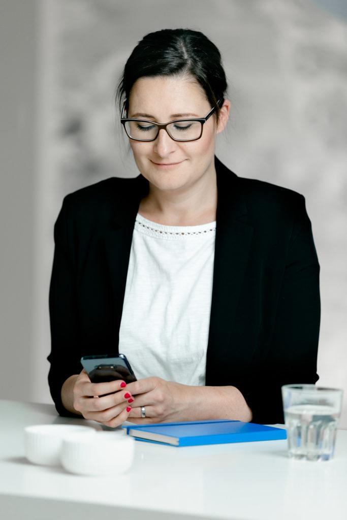 Carina Tenzer, Speaker, Erfolgskommunikation, Rhetorik für Frauen